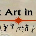 Rock Art interpretation archaeology research news. Astronomy and Myth in rock art.