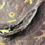 Rock Art astronomy research news. . bootes season marker