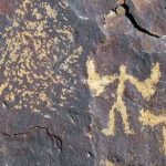 Rock Art News. negev desert rock art sacred marriage